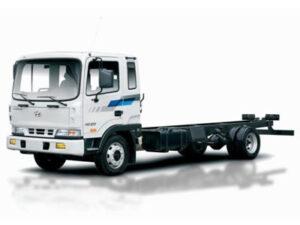 Xe Tải Hyundai 3T5