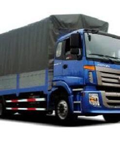 Xe tải 50 tấn